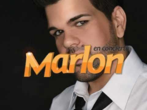 Vivire en tu recuerdo - Marlon