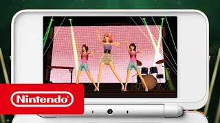 Nintendo presents: New Style Boutique 3 – Styling Star -Style the stars! (Nintendo 3DS)