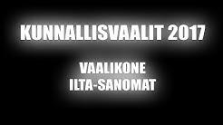 KV2017 - Vaalikone - Ilta-Sanomat