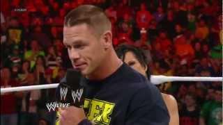 A.J. Lee's Kisses In WWE HD