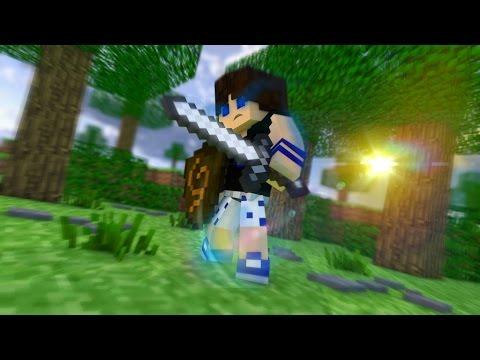 Minecraft: HARDCORE 1.9 - EU SOU MUITO...