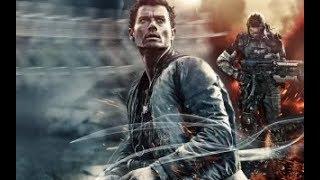 【橙子侃电影】几分钟看完《幽冥》,去年最有创意的战争科幻片,美国大兵战场遇到幽灵