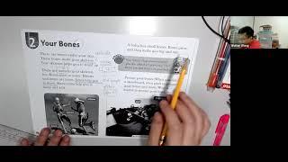 Publication Date: 2021-06-05   Video Title: Your Bones