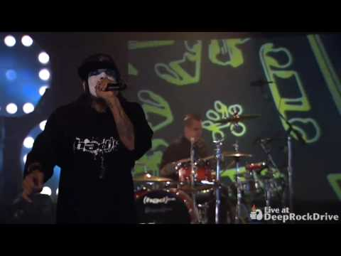 HED PE LETS RIDE LIVE