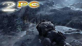 Halo Wars Definitive Edition Walkthrough: Part 2 - RELIC APPROACH! (PC Gameplay 60fps)