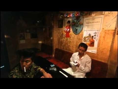 takeshi kitano's 3-4X10月 (karaoke scene)