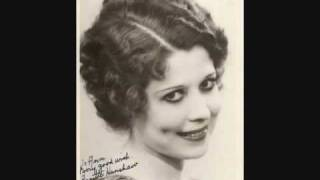 Annette Hanshaw - We Just Couldn