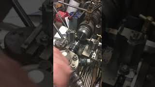Capstan, lathe and mill.    Firebar spacers  Video 3