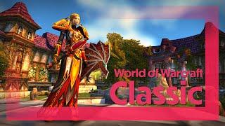 World of Warcraft Classic, concurso com prêmio e mais