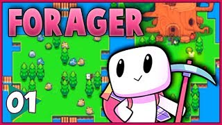Forager episode 13
