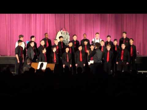 Shoshone Love Song - Centennial High School, Oregon