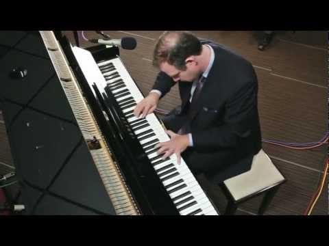 Bill Charlap Solo Piano Live At KNKX Public Radio