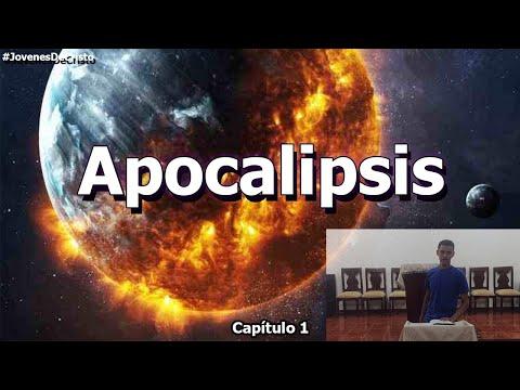 Apocalipsis: La Revelación ¿El fin del mundo? *Capítulo 1* | Jóvenes de Cristo