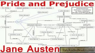 PRIDE AND PREJUDICE - Pride and Prejudice by Jane Austen - Unabridged audiobook - FAB