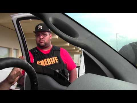 Polk Sheriff Lakeland Florida Arrest for Inciting 4th Amendment