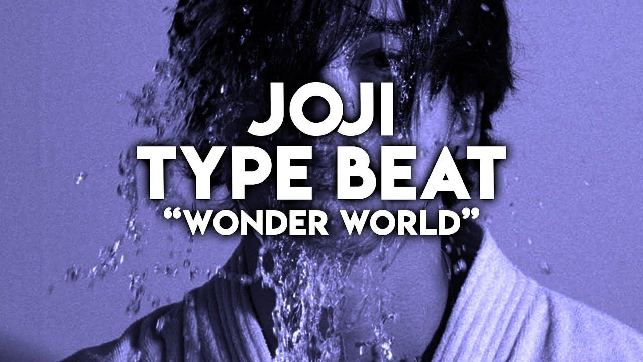 how to make a joji beat