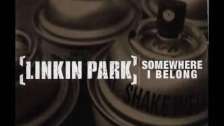 Somewhere I Belongby Linkin Park
