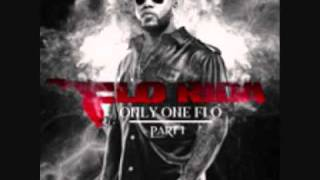 Download On And On - Flo Rida Ft Kevin Rudolf MP3 song and Music Video