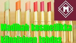 Kosmetiikka Verkkokauppa Madihah Trading Kosmetiikka Ale Luonnonkosmetiikka Meikkivoide 2020