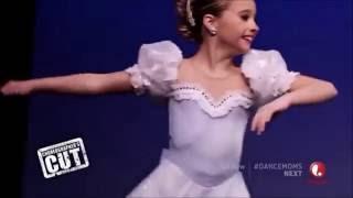 Dance Moms- Mackenzie Ziegler- Fight Song- Audio Swap