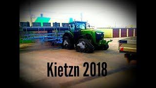 ☆Kombinat Rolny Kietrz 2018☆