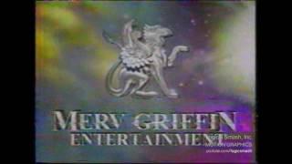 Valleycrest Productions/Merv Griffin Entertainment/Buena Vista Television (2000) thumbnail