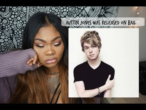 Is there an actual Pedophile on the loose?| Austin jones.... (With Screenshots)
