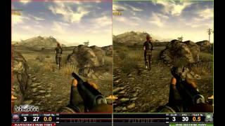 Lens of Truth Head2Head: Fallout New Vegas Analysis