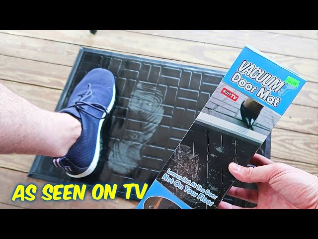 6 As Seen On TV Gadgets put to the Test   Part 5