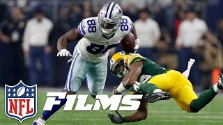 Aaron Rodgers Heroics Lift the Packers Past the Cowboys (NFC Divisional Round) | NFL Turning Point