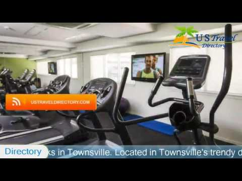Grand Hotel And Apartments Townsville - Townsville Hotels,  Australia