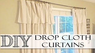 grommet drapes