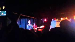 Andy Grammer - Miss Me (Atlanta, GA)