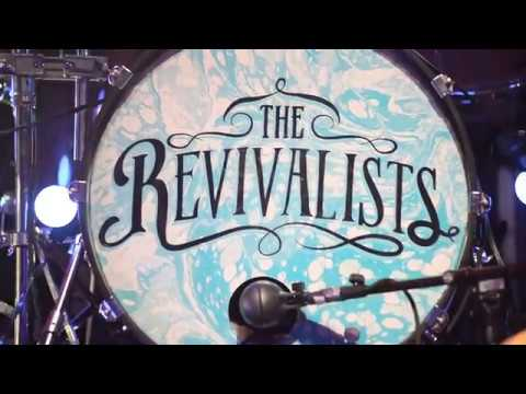 The Revivalists - Wish I Knew You (Official Live Video)