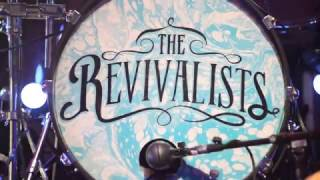 The Revivalists Wish I Knew You Official Live Video
