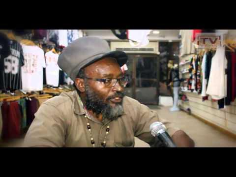 Catcha Fyah Season 2 Opening - Black History Month Edition