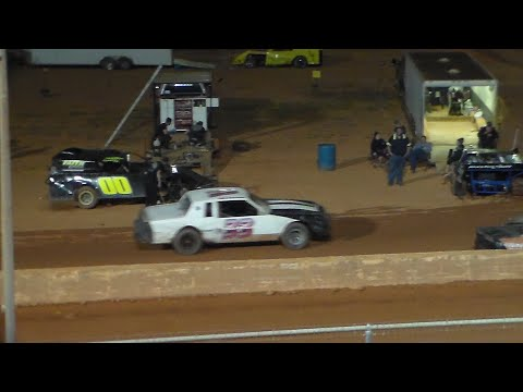 Friendship Motor Speedway (Renegade/Crate Sportsman) 9-20-19