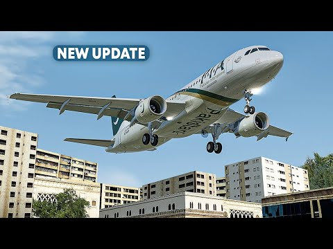 Airbus A320 Crashes in Pakistan | Here's What Really Happened to Flight 8303 [Real Audio]