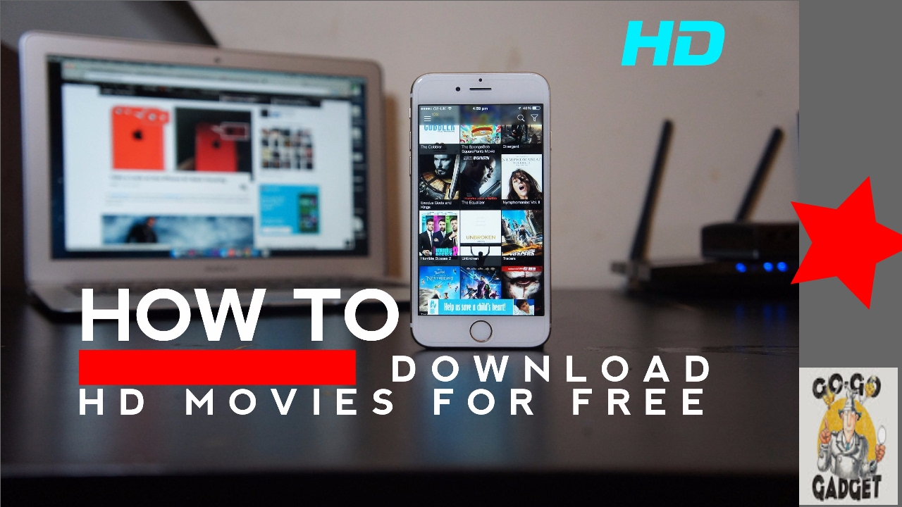 how to download hd movies from youtube