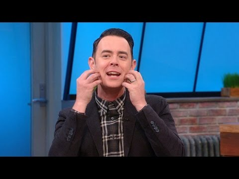 Colin Hanks on His Family's Connection to Abraham Lincoln