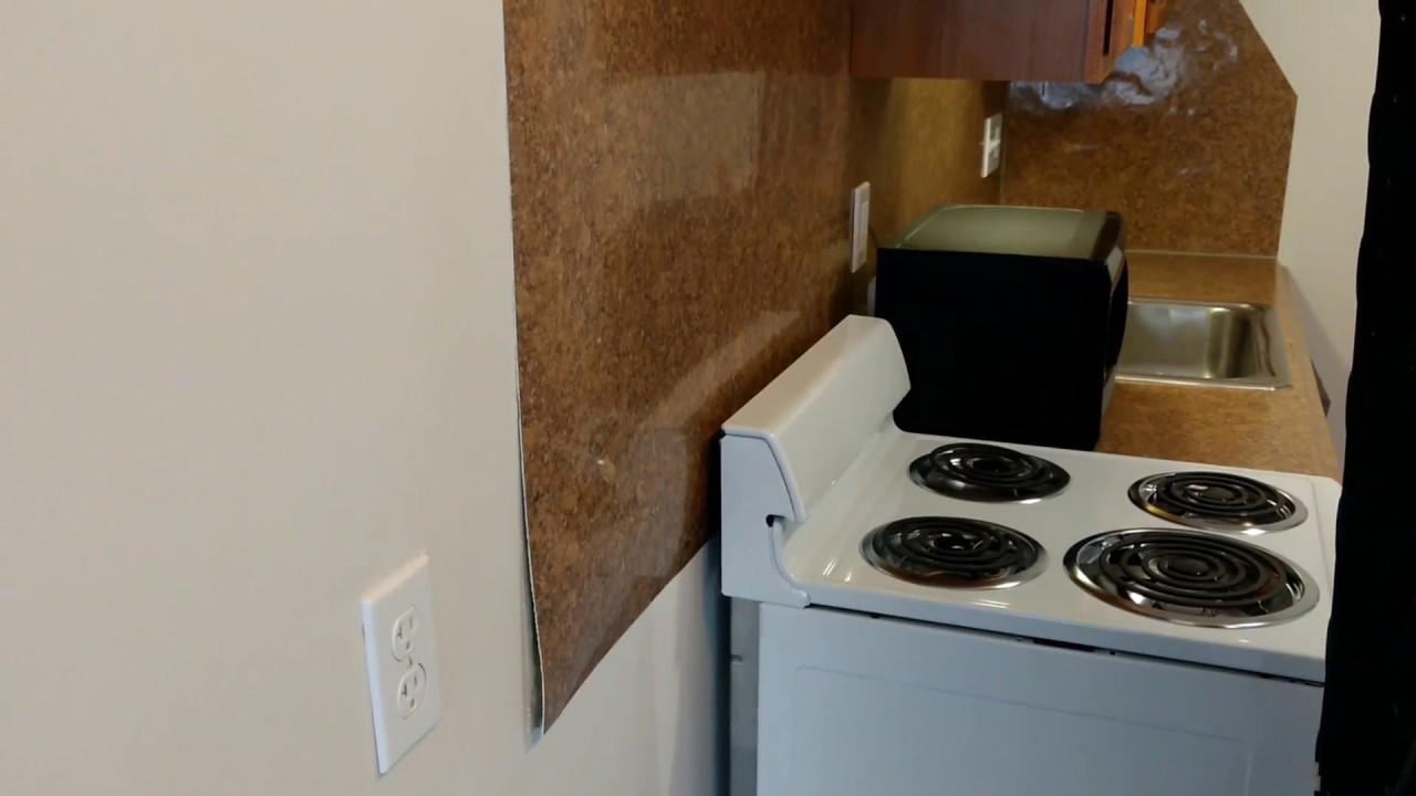 - Formica Kitchen Back Splash - Installation Lessons Learned - YouTube