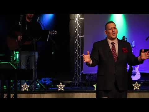 """Pastor Josh Liske USA   - """"Unwrapping the Star in You"""""""
