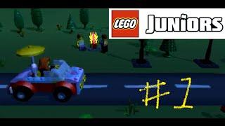 LEGO Juniors 乐高儿童 レゴ ジュニア - Create & Cruise #1 20160612