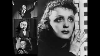 Watch Edith Piaf Avec Ce Soleil video