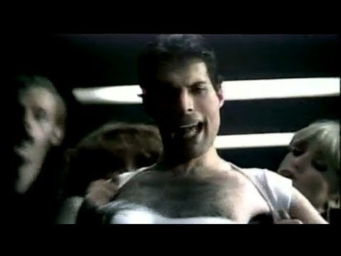 queen---crazy-little-thing-called-love-(official-video)