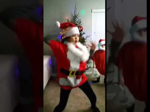 Flipagram  Christmas dancen