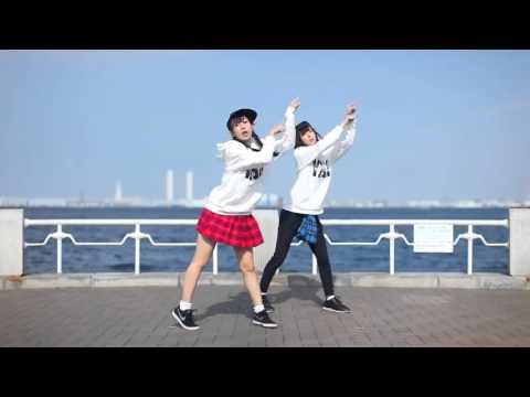 【まなこ×やっこ】愛Dee - AiDee 踊ってみた(2人ver)【mirror】
