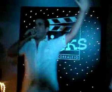 Karaoke Bar The Flicks Corralejo Fuerteventura