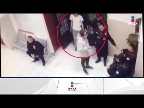 Cronología del caso Marco Antonio Sánchez | Noticias con Yuriria Sierra