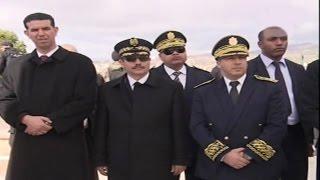ساقية سيدي يوسف 8 فيفري 2016-1958... ملحمة بطولية وحدت تاريخ شعبين
